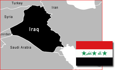 Daily violence in Iraq calls for daily prayer