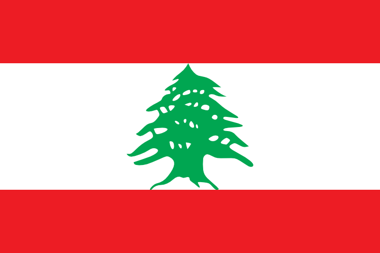 Prayers for ministry in Lebanon