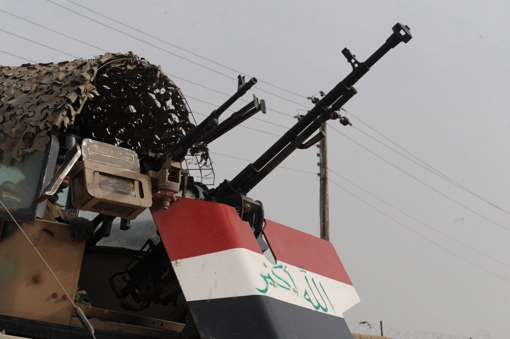 Crisis in Iraq threatens Middle East stability