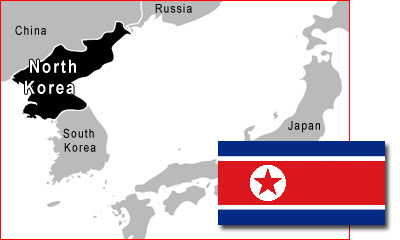 The real story in North Korea