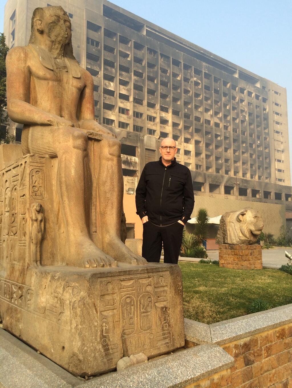 Egypt referendum: new beginnings