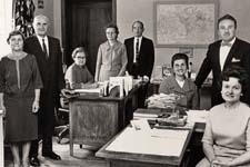 SGA marks 80 years
