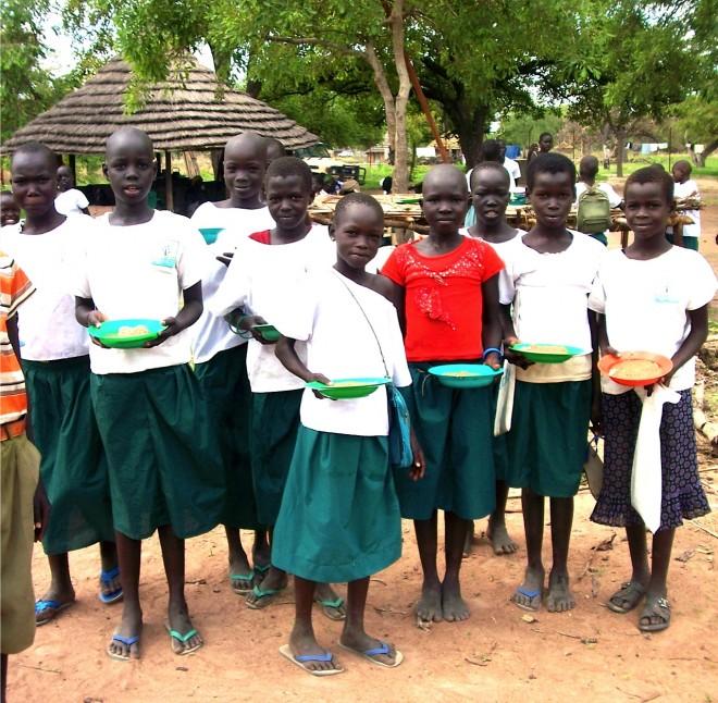 New school will educate 250 children