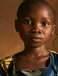How can you help these children? (Photo by Compassion International)