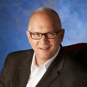 Doug Lockhart, President of Biblic.