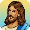 Bible.is for children icon