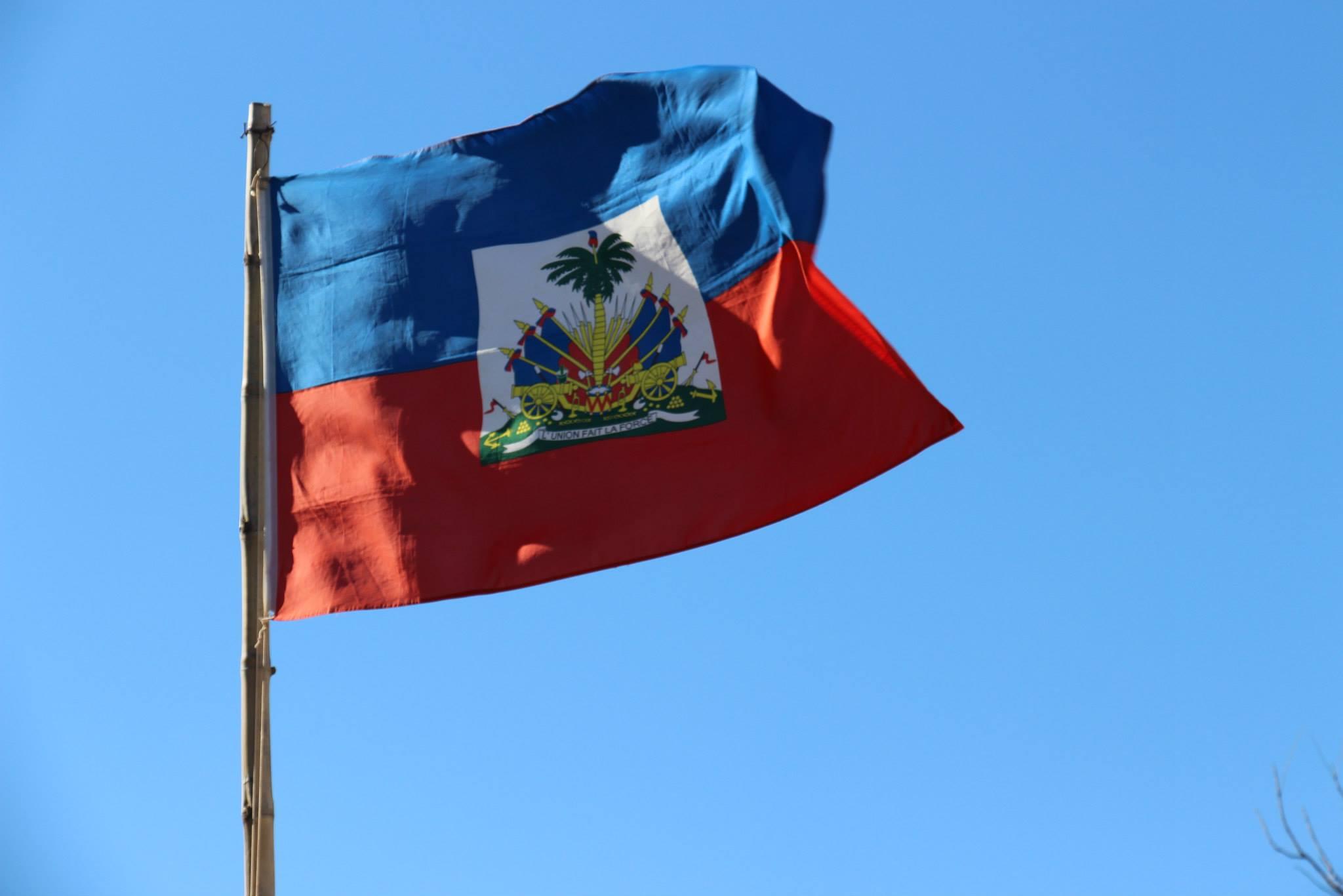 Haiti: flooding, constitutional upheaval