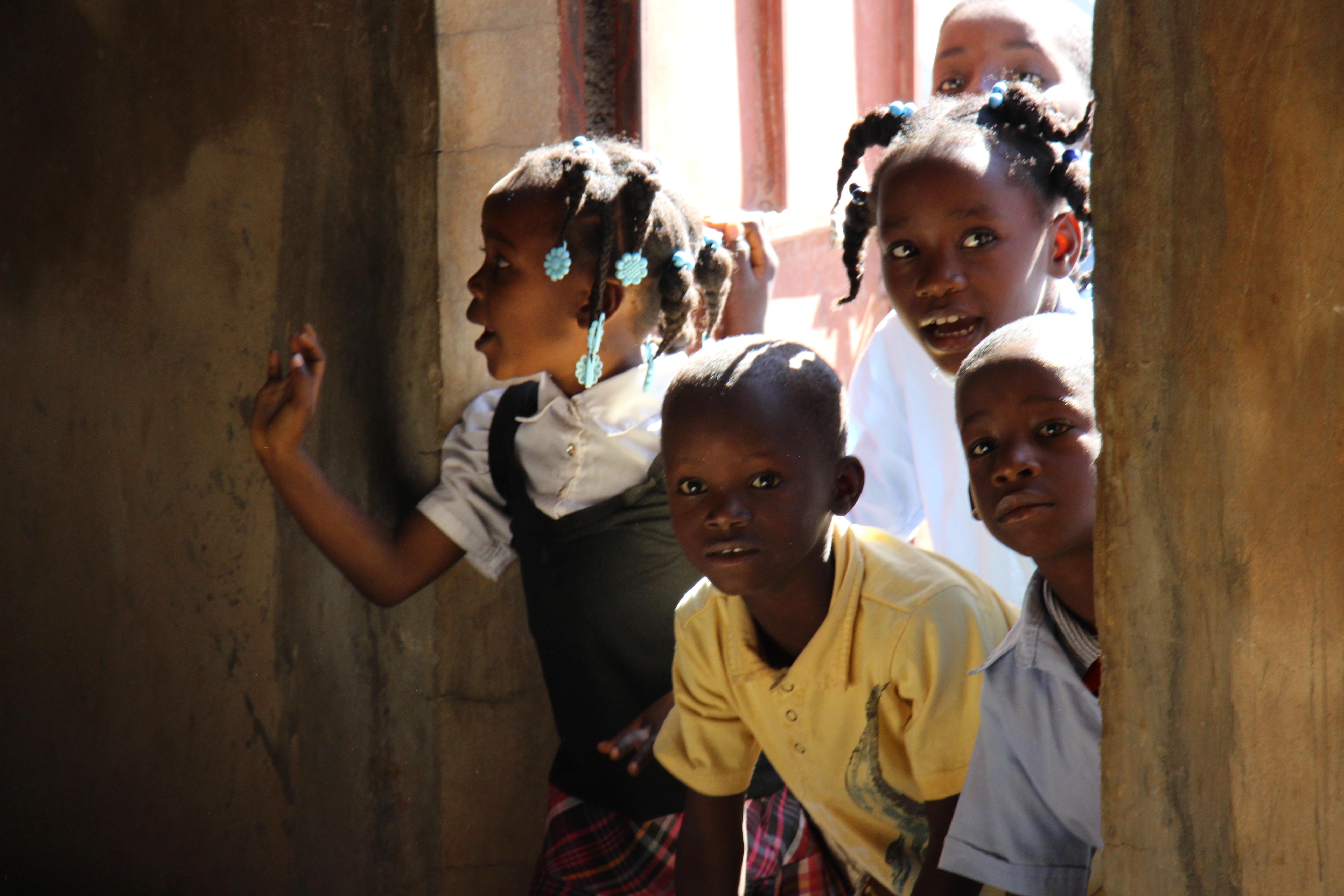 Hope reaches remote Makochon