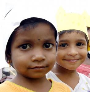 (Image courtesy Mission India)
