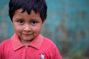 Paradise Bound Ministries orphanage story is about God opening doors (Photo courtesy of Paradise Bound)