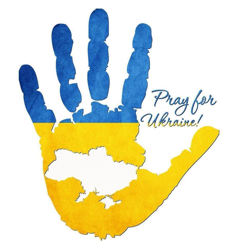 Baptist elder named acting president of Ukraine