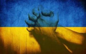 Please continue to pray for Ukraine.  (Image courtesy Sergey Rakhuba via Facebook)