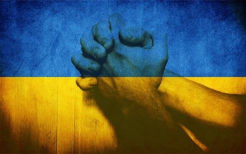 The crisis in Ukraine is driving people to Christ