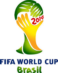 (World Cup Logo courtesy Wikipedia)