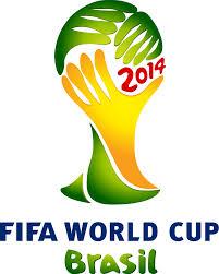 (World Cup Logo courtesy Wikipedia)