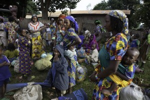 (Photo courtesy UNHCR)