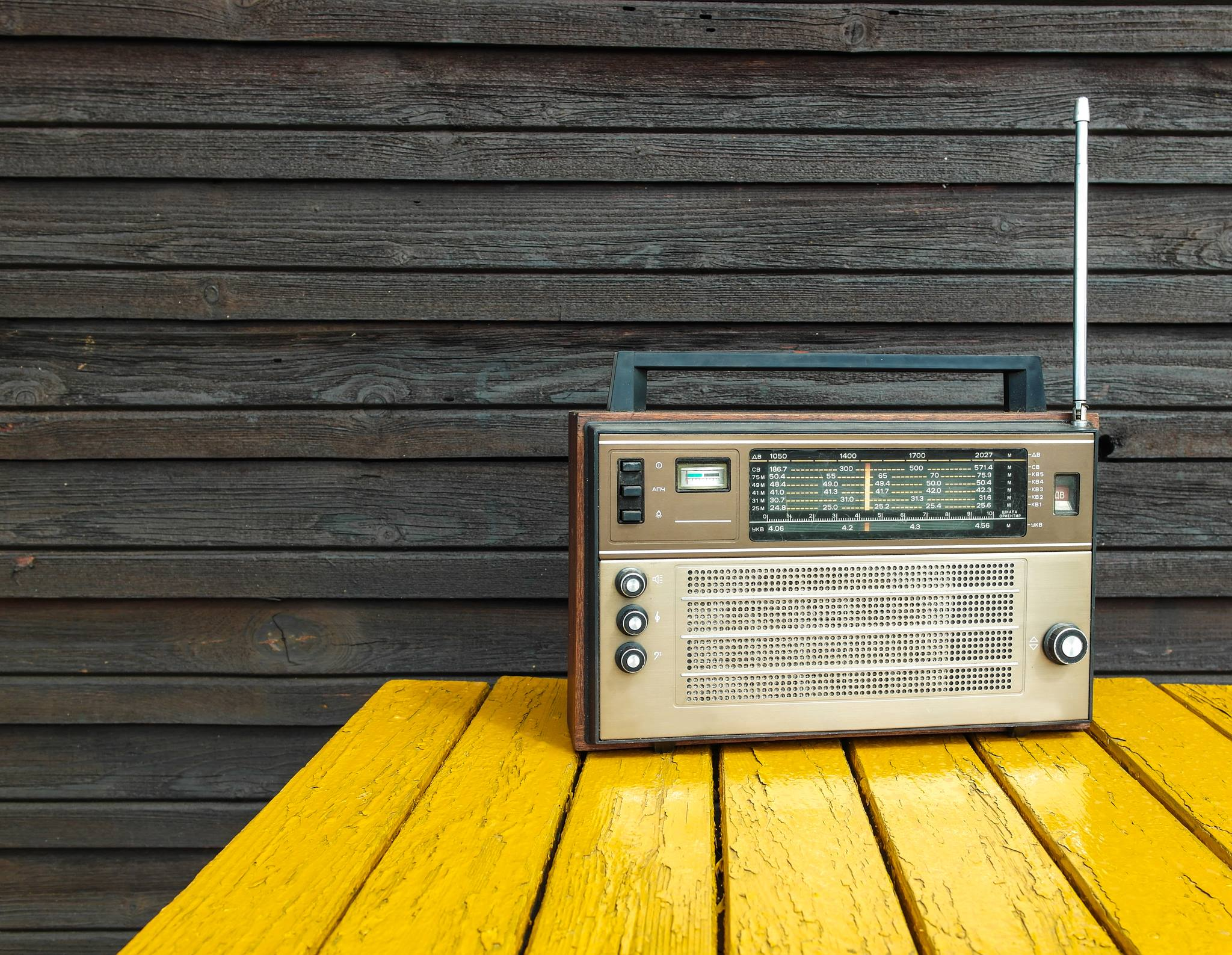World Radio Day highlights the continued need for frequency waves