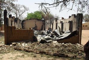 Boko Haram rampage threatens Nigerian culture