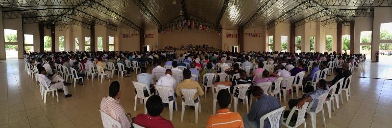 Frontline Shepherds Conference renews in Nicaragua