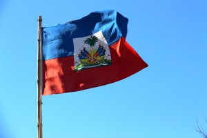 80% of Haitians live below the poverty line, and 54% live in abject poverty.