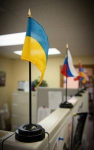 Please keep Ukraine in your prayers today! (Image courtesy Sergey Rakhuba via Facebook)