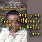 Get your free prayer guide