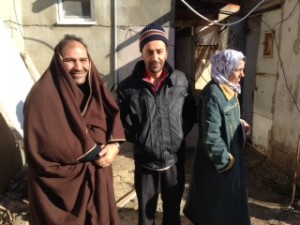 Syrian Bible Project