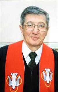 Kazakhstan pastor update