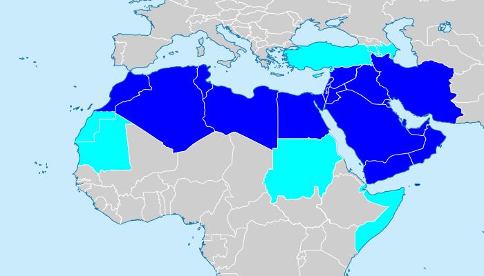 Help support local believers in MENA region