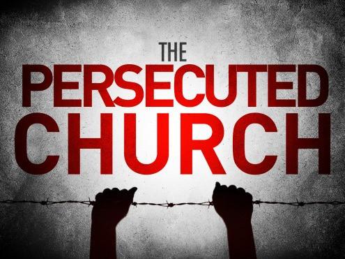 Russian church liquidated