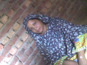 Asia Bibi (Photo courtesy Voice of the Martyrs)