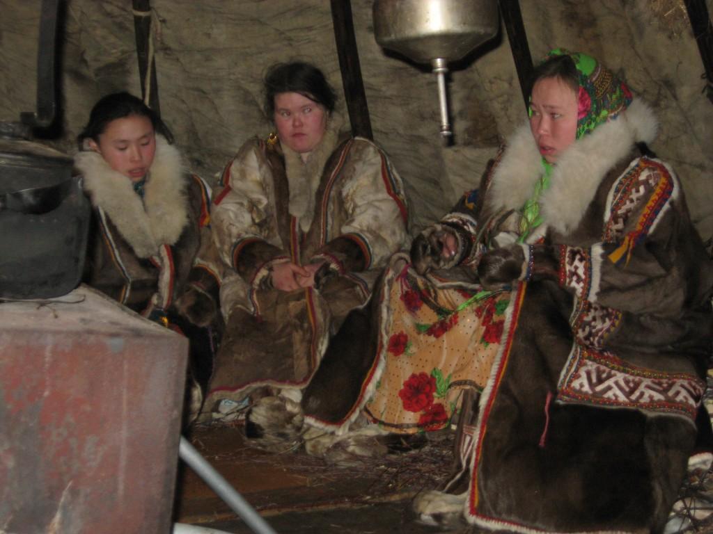 In the Russian tundra (MNN photo)