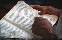 Tepehuan tribe receives Scripture in their language