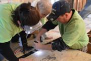 (Photo courtesy EFCA/Hurricane Sandy)