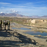 Pray for Afghanistan: Day 2