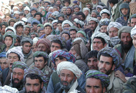 Afghanistan elections: Round 2 expected to take place in May