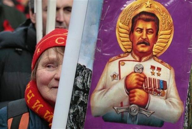 Ukraine-Russia conflict broken down