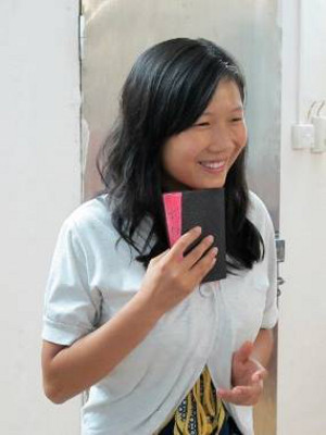 Smuggled Bibles result in spiritual harvest