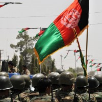 Pray for Afghanistan: Day 1