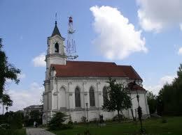 Christian leadership vacuum in Belarus
