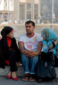 Sowing Gospel seeds in Tunisia