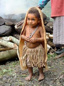 (Photo courtesy New Tribes Mission)