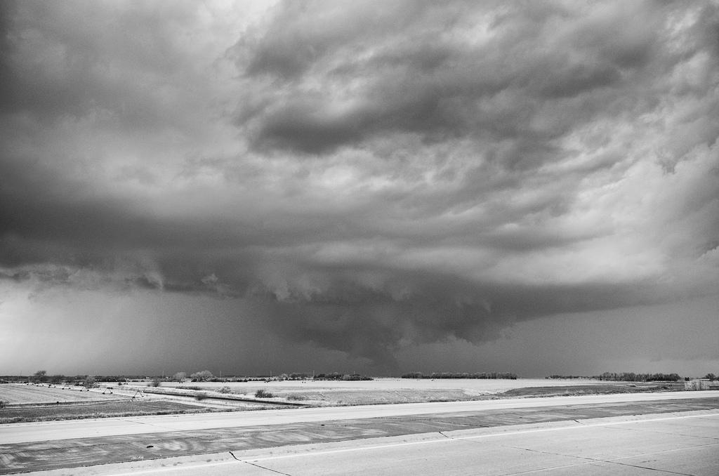 Tornado outbreak; not over yet