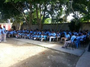 (Photo courtesy Worldwide Christian Schools)