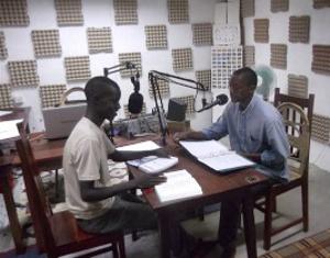 Radio Nuru needs your help