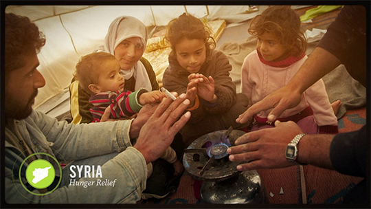 Syrian refugees: how should the Church respond?