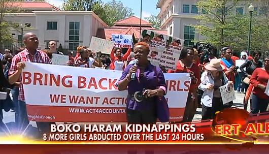 Terrorists continue to attack Christians in Nigeria