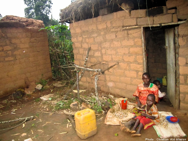 Breaking spiritual poverty in Burundi