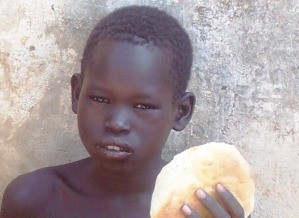 South Sudan needs prayer, especially children there.