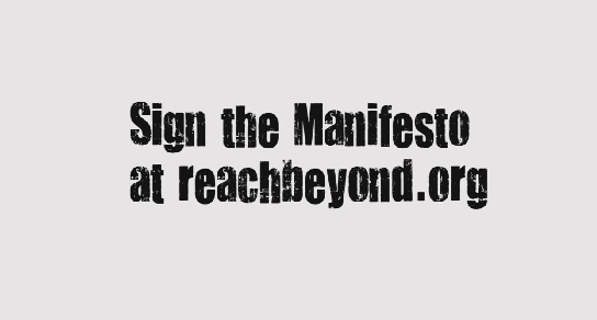 100,000 Christians to sign manifesto